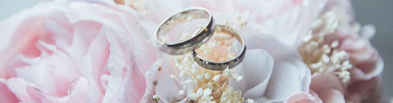 ルールとマナー|結婚式