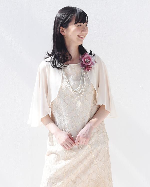 東京ソワールレンタルドレス|人気第2位アイテム